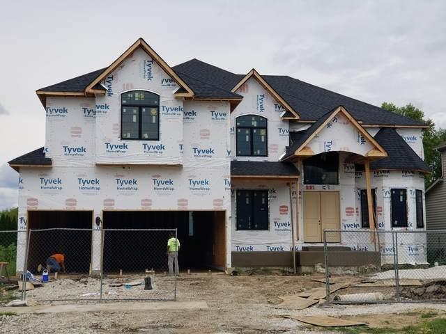 2404 Skylane Drive, Naperville, IL 60564 (MLS #10576671) :: John Lyons Real Estate