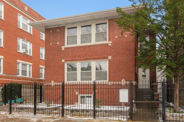 4333 N Richmond Street, Chicago, IL 60618 (MLS #10576779) :: The Dena Furlow Team - Keller Williams Realty
