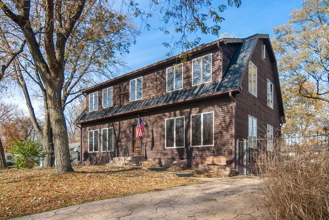 207 E Spring Street, Yorkville, IL 60560 (MLS #10576857) :: O'Neil Property Group