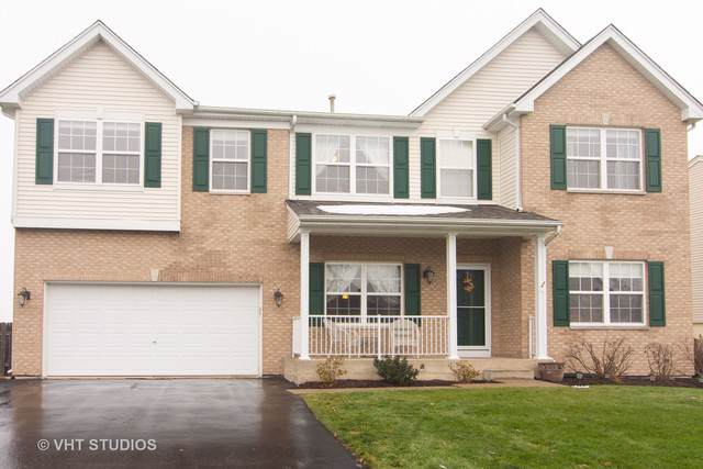 1058 Autumn Drive, Crystal Lake, IL 60014 (MLS #10577276) :: Property Consultants Realty