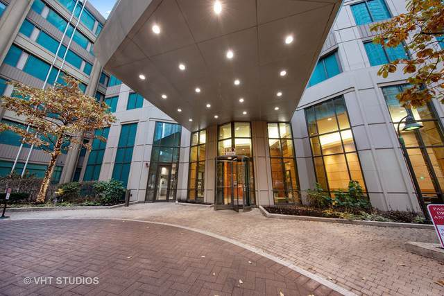 400 N Lasalle Street #3411, Chicago, IL 60654 (MLS #10578098) :: Property Consultants Realty