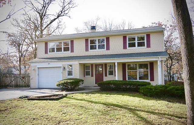 307 Hickory Road, Lake Zurich, IL 60047 (MLS #10578239) :: Littlefield Group
