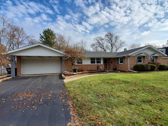 20425 Ithaca Road, Olympia Fields, IL 60461 (MLS #10578269) :: The Wexler Group at Keller Williams Preferred Realty