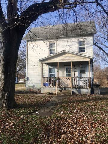 308 S 3rd Avenue, Streator, IL 61364 (MLS #10578535) :: Berkshire Hathaway HomeServices Snyder Real Estate