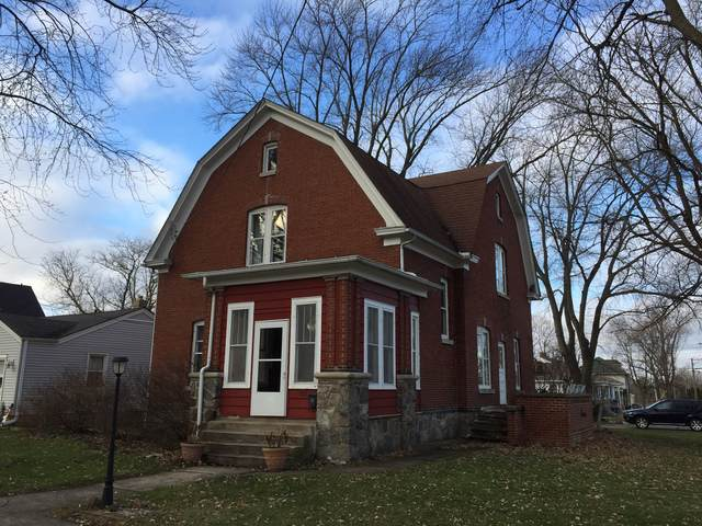 502 W Washington Street, Marengo, IL 60152 (MLS #10578656) :: Property Consultants Realty