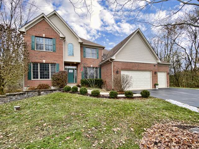 5N201 Shady Oaks Court, St. Charles, IL 60175 (MLS #10578925) :: Suburban Life Realty