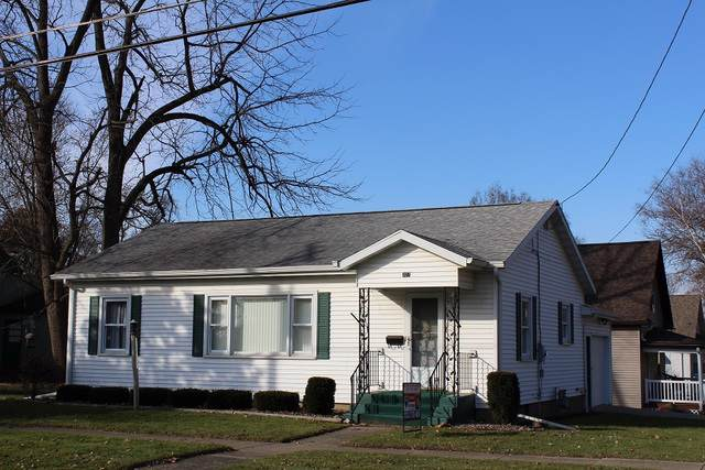 307 N Orange Street, Morrison, IL 61270 (MLS #10579041) :: The Mattz Mega Group