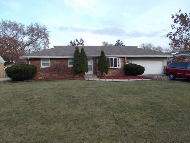 7937 S 84th Avenue, Justice, IL 60458 (MLS #10579420) :: The Wexler Group at Keller Williams Preferred Realty