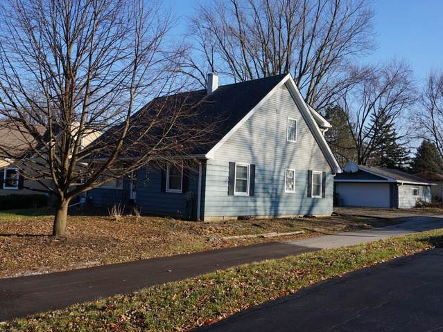 10847 Carpenter Street, Mokena, IL 60448 (MLS #10579724) :: The Wexler Group at Keller Williams Preferred Realty