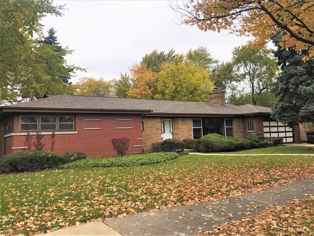 8936 Knox Avenue, Skokie, IL 60076 (MLS #10579759) :: The Wexler Group at Keller Williams Preferred Realty