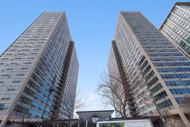 3550 N Lake Shore Drive #2210, Chicago, IL 60657 (MLS #10579949) :: Touchstone Group