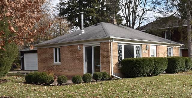 732 E Rockland Road, Libertyville, IL 60048 (MLS #10580193) :: The Mattz Mega Group
