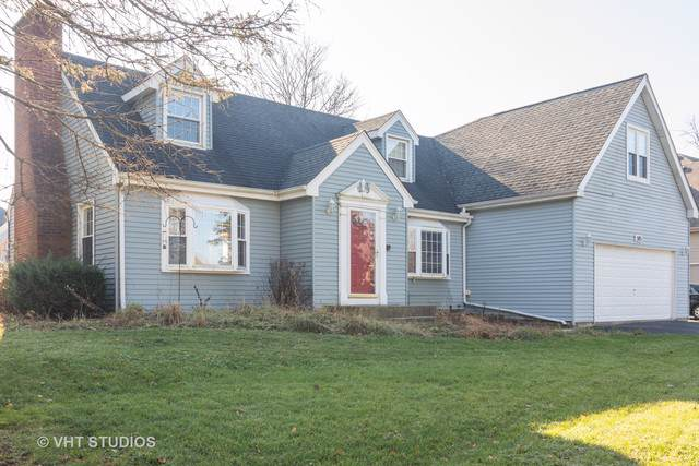 505 W Helen Road, Palatine, IL 60067 (MLS #10580472) :: The Wexler Group at Keller Williams Preferred Realty