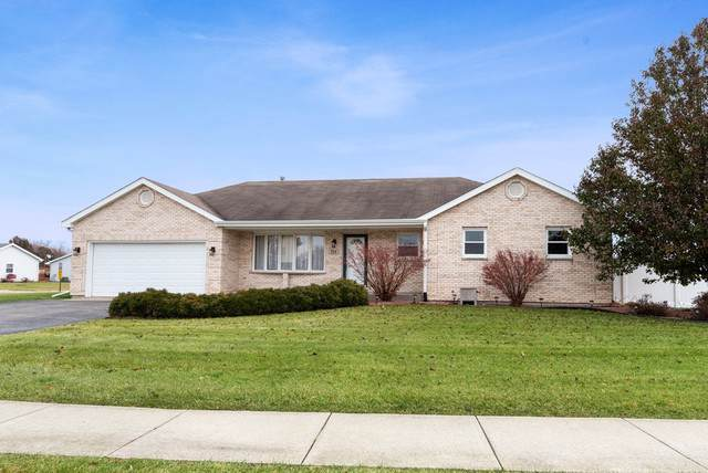 764 Sojourn Road, New Lenox, IL 60451 (MLS #10580886) :: The Wexler Group at Keller Williams Preferred Realty