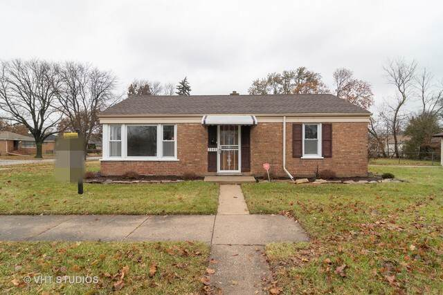 2545 S 16TH Avenue, Broadview, IL 60155 (MLS #10581148) :: Angela Walker Homes Real Estate Group