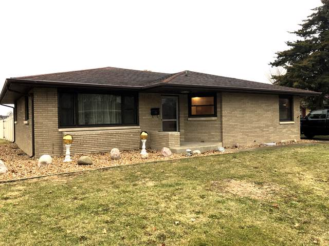 425 Swift Avenue, Oglesby, IL 61348 (MLS #10581263) :: The Perotti Group | Compass Real Estate