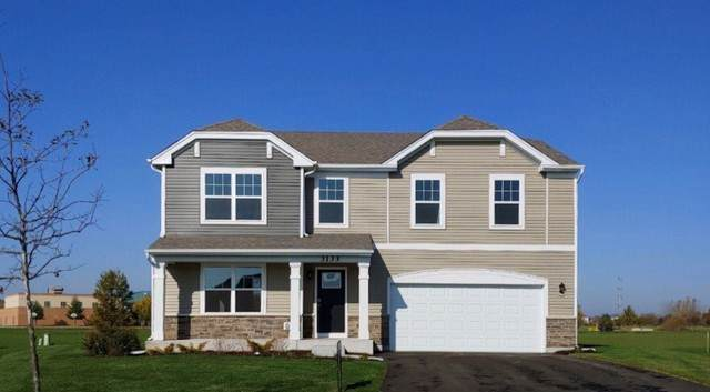 3133 Rehbehn Court, Yorkville, IL 60560 (MLS #10581324) :: Property Consultants Realty
