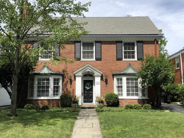 2154 Kenilworth Avenue, Wilmette, IL 60091 (MLS #10581849) :: Angela Walker Homes Real Estate Group