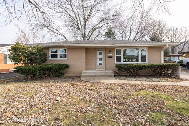 426 Brown Street, Wauconda, IL 60084 (MLS #10581875) :: Angela Walker Homes Real Estate Group