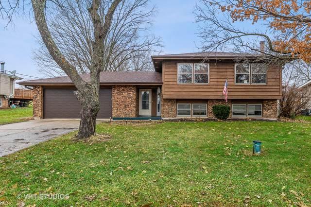 1914 Church Street, Johnsburg, IL 60051 (MLS #10582148) :: Ryan Dallas Real Estate