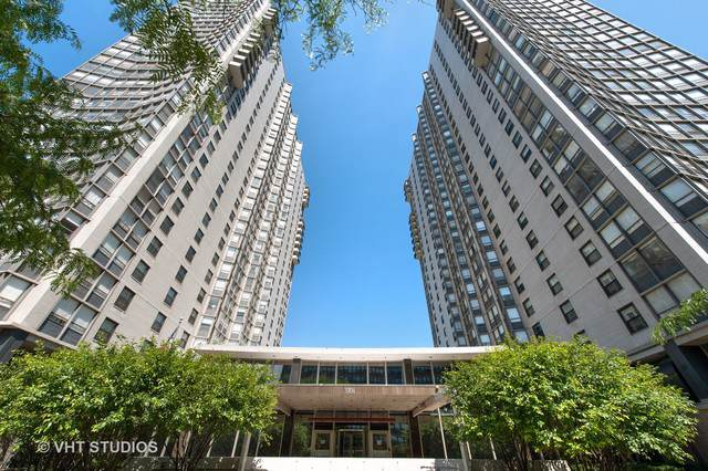 5701 N Sheridan Road 15B, Chicago, IL 60660 (MLS #10582298) :: The Wexler Group at Keller Williams Preferred Realty