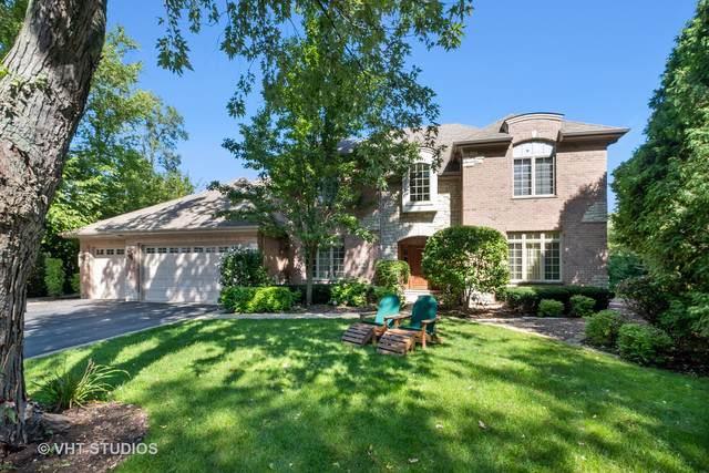 433 Pembroke Court, Deerfield, IL 60015 (MLS #10582401) :: Property Consultants Realty