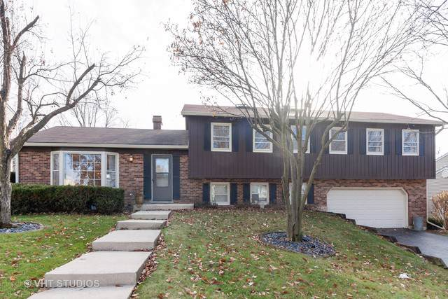 1565 Almond Court, Downers Grove, IL 60515 (MLS #10582537) :: Angela Walker Homes Real Estate Group