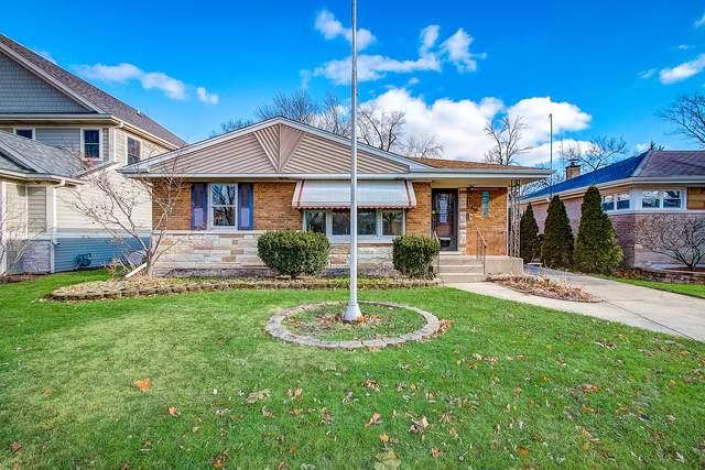529 Newberry Avenue, La Grange Park, IL 60526 (MLS #10583121) :: The Wexler Group at Keller Williams Preferred Realty