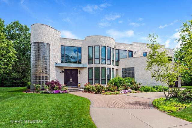 2511 Hybernia Drive, Highland Park, IL 60035 (MLS #10583344) :: Property Consultants Realty