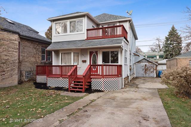 2614 W Morse Avenue, Chicago, IL 60645 (MLS #10583504) :: Property Consultants Realty