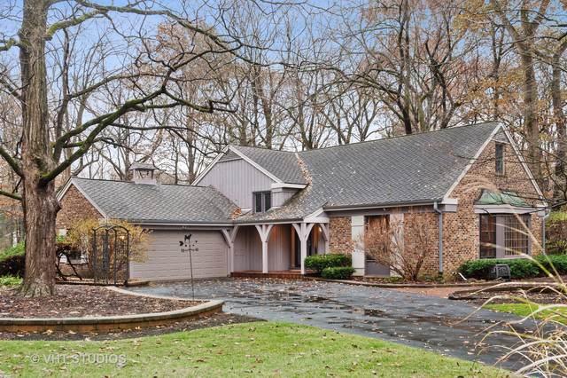 82 Lincolnshire Drive, Lincolnshire, IL 60069 (MLS #10584209) :: Helen Oliveri Real Estate