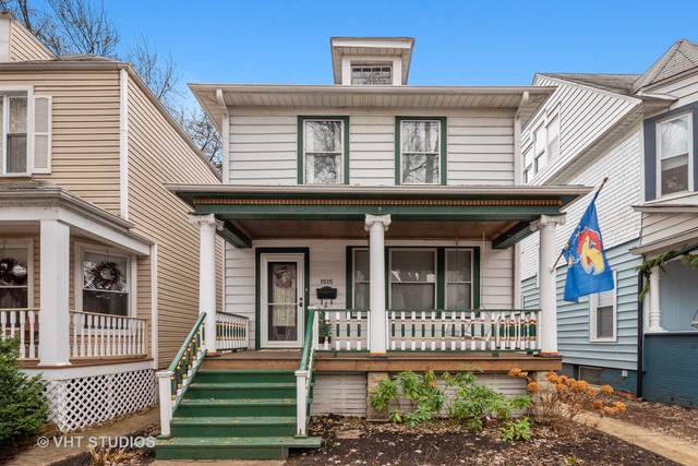 1515 W Highland Avenue, Chicago, IL 60660 (MLS #10584411) :: The Wexler Group at Keller Williams Preferred Realty