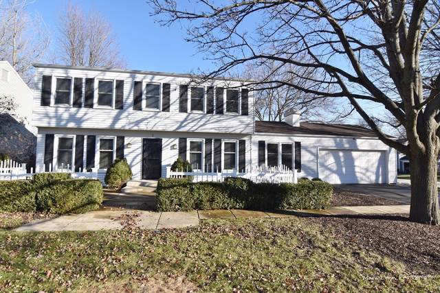 1 Bedford Lane, Geneva, IL 60134 (MLS #10584897) :: The Wexler Group at Keller Williams Preferred Realty