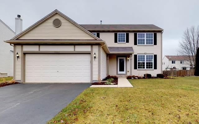 2994 Shetland Lane, Montgomery, IL 60538 (MLS #10584939) :: Ani Real Estate