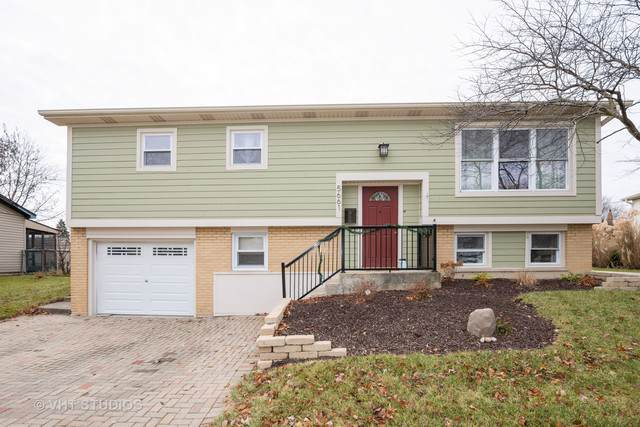 5661 James Drive, Oak Forest, IL 60452 (MLS #10584998) :: The Wexler Group at Keller Williams Preferred Realty