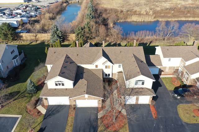 8394 Dunmore Drive, Tinley Park, IL 60487 (MLS #10585017) :: The Wexler Group at Keller Williams Preferred Realty
