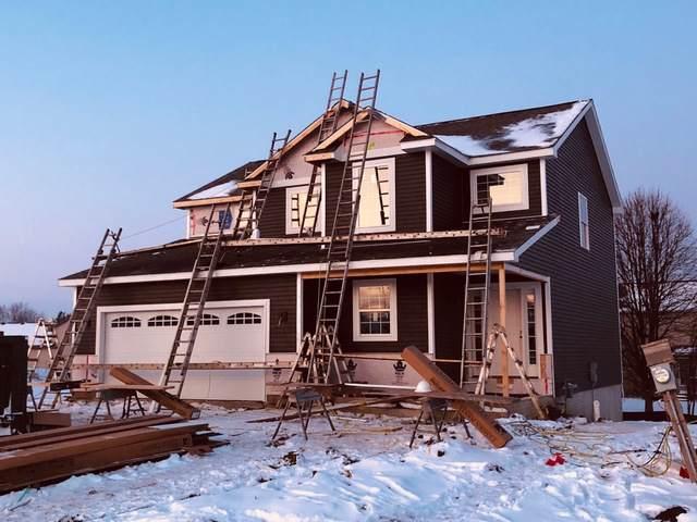 309 Red Bud Drive, Mahomet, IL 61853 (MLS #10585223) :: John Lyons Real Estate