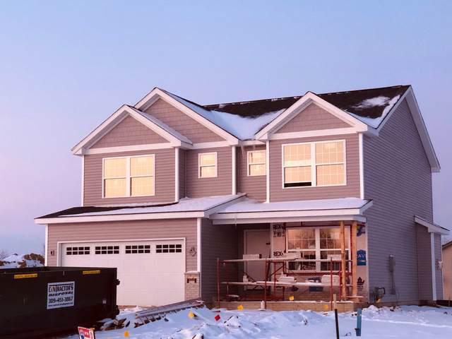 305 Red Bud Drive, Mahomet, IL 61853 (MLS #10585231) :: John Lyons Real Estate