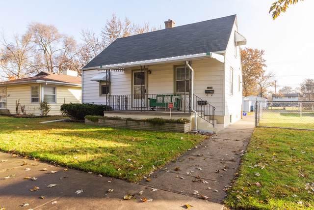 1414 S 4th Avenue, Kankakee, IL 60901 (MLS #10585246) :: Baz Realty Network | Keller Williams Elite