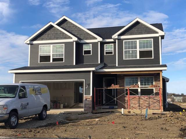 218 Red Bud Drive, Mahomet, IL 61853 (MLS #10585258) :: John Lyons Real Estate