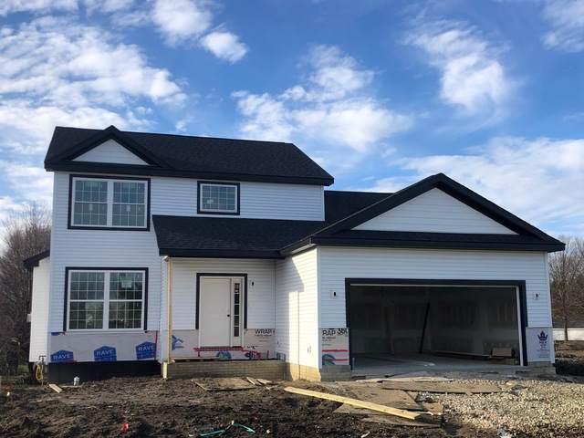 313 Red Bud Drive, Mahomet, IL 61853 (MLS #10585269) :: John Lyons Real Estate
