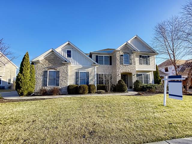 3700 Heathmoor Drive, Elgin, IL 60124 (MLS #10585516) :: Angela Walker Homes Real Estate Group