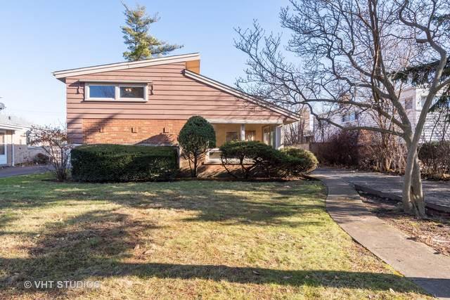 1341 Arbor Avenue, Highland Park, IL 60035 (MLS #10586097) :: Ani Real Estate