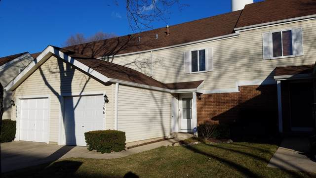 7661 Weymouth Circle #3344, Hanover Park, IL 60133 (MLS #10586110) :: Century 21 Affiliated