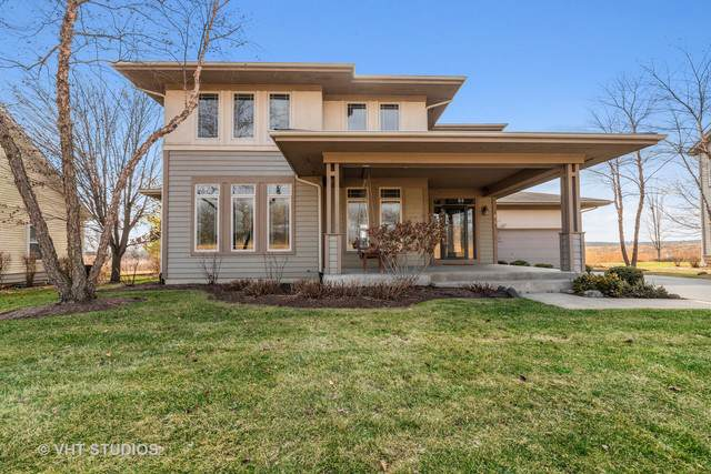 1213 Hedgerow Drive, Grayslake, IL 60030 (MLS #10586226) :: John Lyons Real Estate