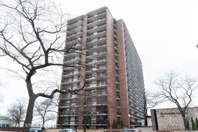5901 N Sheridan Road 8K, Chicago, IL 60660 (MLS #10586276) :: The Wexler Group at Keller Williams Preferred Realty