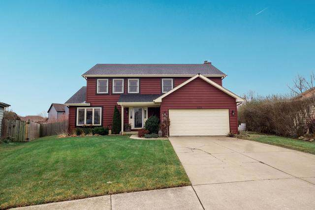 1125 Morris Court, Zion, IL 60099 (MLS #10586328) :: The Wexler Group at Keller Williams Preferred Realty