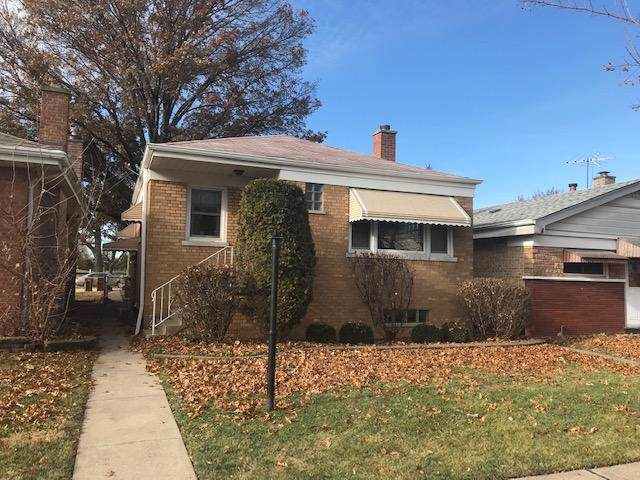 2326 Park Avenue, North Riverside, IL 60546 (MLS #10586663) :: The Wexler Group at Keller Williams Preferred Realty