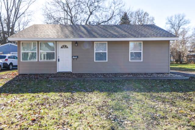 1301 Paula Drive, Champaign, IL 61821 (MLS #10586762) :: Ryan Dallas Real Estate