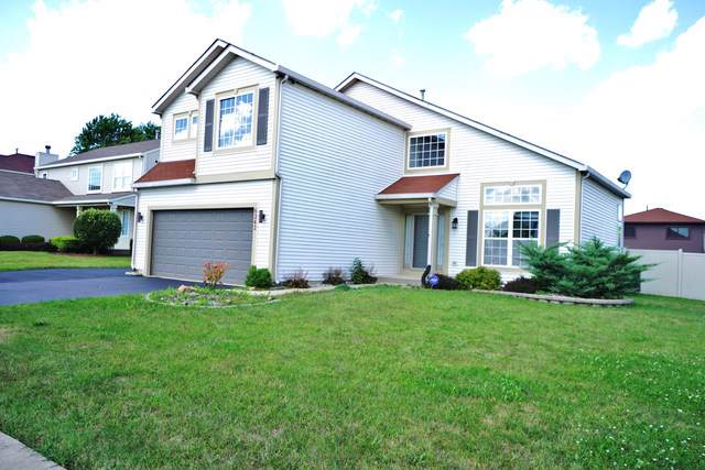 6242 Garden View Lane, Matteson, IL 60443 (MLS #10586947) :: The Wexler Group at Keller Williams Preferred Realty